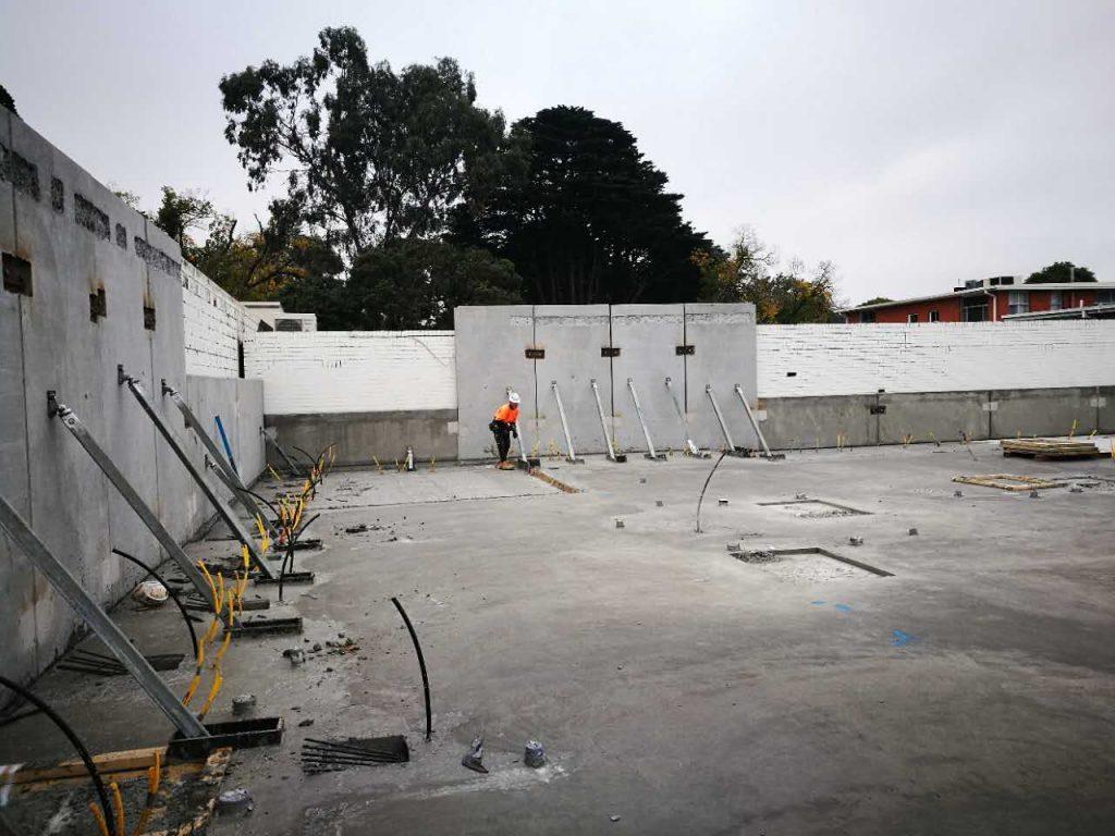 Norfolk Construction